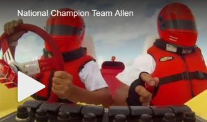 Team Allen, offshore racing, Billy Allen